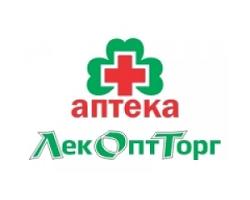 Сеть аптек «ЛекОптТорг» — минимальные цены в шаговой доступности