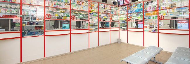 Аптеки Озерки