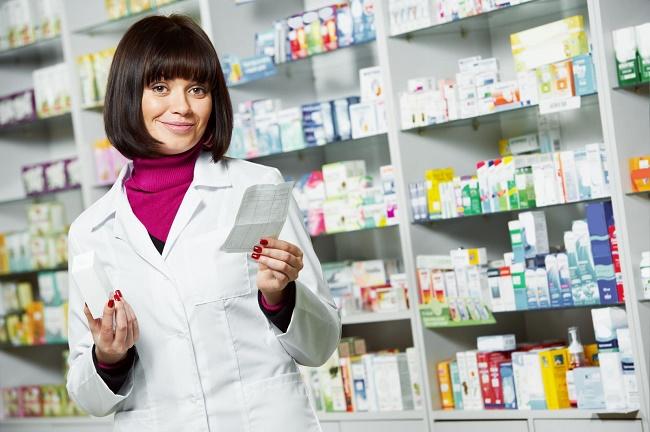 Изготовление лекарств